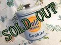 sold ビンテージ・ゴールドメダル・クッキージャー ランズバーグ社販売促進品 1960年代