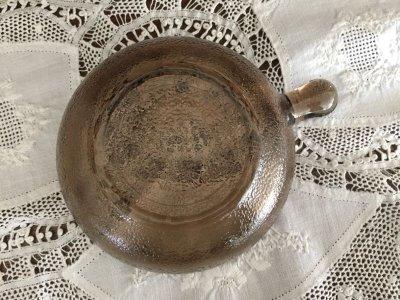 画像3: Brown Glass, French Casserole USA