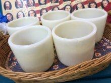 他の写真1: sold コーニング ミルクグラス ミリタリー・ネイビーウォッチングマグ(1900-1950年代)