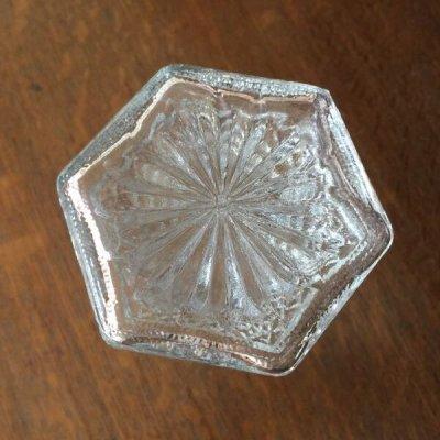 画像4: Anchor Hocking, Clear Glass Mini Vase Wexford
