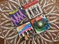 新品 ビートルズ・マグネット シングルジャケット 4pc セット #5