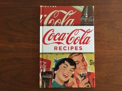 画像1: コカコーラ 新品 クッキングブック
