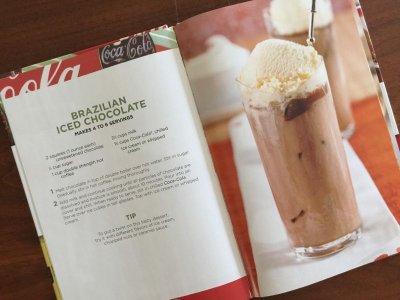 画像4: コカコーラ 新品 クッキングブック