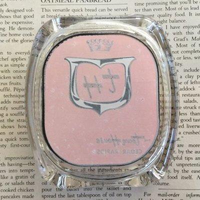 画像2: ビンテージ クリアーグラス灰皿 THE TOMM HOUSE