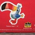 画像9: sold ケロッグ  トニー・ザ・タイガー&トニー・ジュニア 2006年 ビニール・フィギュア 新品箱入