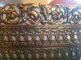 画像3: ビンテージ・ゴールドメタル・フィリグリー ティッシュボックス・カバー  AS IS