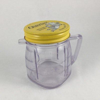 画像1: Osterizer用・ジャー プラスチック ふた・ハンドル付き