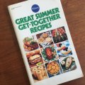 ピルズベリー『 Great Summer Get-Together Recipes』 1982