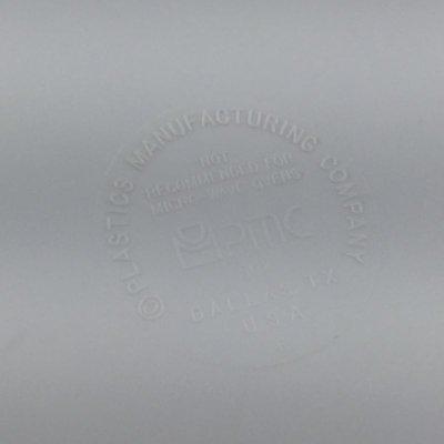 画像4: ビンテージ メラミック ディズニー くまのプーさん 皿  1960s'