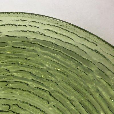 画像2: ファイヤーキング ソレノ アボカドグリーン ディナー皿
