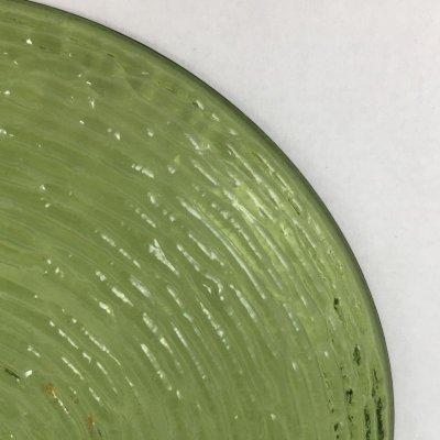 画像4: ファイヤーキング ソレノ アボカドグリーン ディナー皿