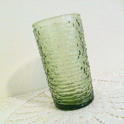 画像2: ファイヤーキング ソレノ アボカドグリーン タンブラーグラス