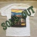 sold イン・アンド・アウト 新品 2006年コレクターTシャツ コンボイ&コルベット メンズM