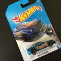 ホットウィール 新品未開封 HWレースチーム 2005年型フォード・マスタング