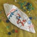 ケロッグ トニーザタイガー  1980年 新品未開封ビンテージ・ビーチボール(直径39センチ)