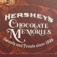画像3: ハーシーズ チョコレート・メモリーズ クッキングブック  1982年