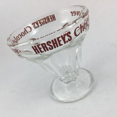 画像5: ハーシーズ ミニ・シャーベット・グラス チョコレート・ラバー