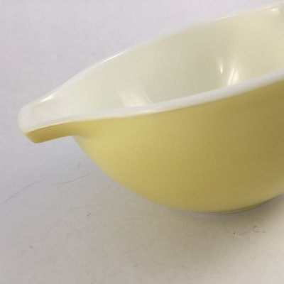 画像1: Pyrex, Cinderella Bowl (S) Yellow