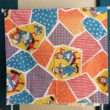 他の写真1: ビンテージ ラガディ・アンとアンディ カーテン2枚とカーテンバランス1枚の3点セット