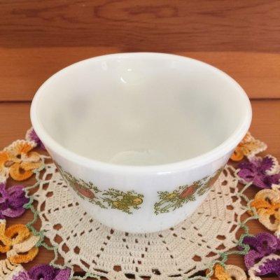 画像3: パイレックス ミルクグラス スパイスオブライフ ぽってりカップ