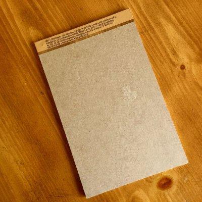 画像3: 新品リーガルパッド インデックスカードサイズ50枚 アメリカ製