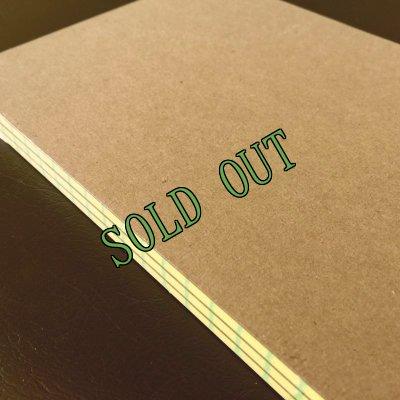 画像4: sold 新品リーガルパッド インデックスカードサイズ30〜40枚 3冊セット アメリカ製