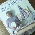 マーサスチュアート Good things ハードカバー 1997