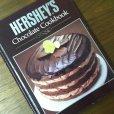 画像1: ハーシーズ チョコレート・クッキングブック  1989年 (1)