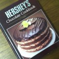 ハーシーズ チョコレート・クッキングブック  1989年