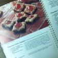 画像7: ハーシーズ チョコレート・クッキングブック  1989年
