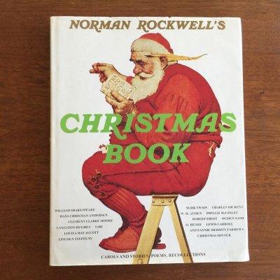 画像1: ノーマン・ロックウェル クリスマス・ブック 1977