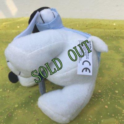 画像5: sold スヌーピー メットライフ2012年非売品ぬいぐるみ ドクター