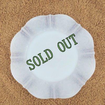 画像1: sold マクベスエバンス アメリカンスイートハート サラダプレート