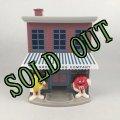 sold M&M's ウォールグリーンファーマシー店・ディスペンサー