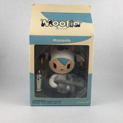 画像1: 新品・箱入り Moofia tokidoki モッザレラ フィギュア
