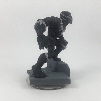 画像2: マーベル・インフィニティ3.0 ブラックバンサー フィギュア