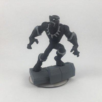 画像1: マーベル・インフィニティ3.0 ブラックバンサー フィギュア