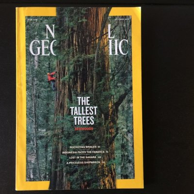 画像2: 雑誌 ナショナルジオグラフィック 2009〜2010年 5冊セット