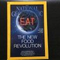 雑誌 ナショナルジオグラフィック 2014年5月号