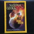 雑誌 ナショナルジオグラフィック 2013年7月号