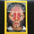 雑誌 ナショナルジオグラフィック 2014年1月号