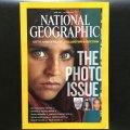 雑誌 ナショナルジオグラフィック 創刊125周年記念コレクターズフォト特集 2013年10月号