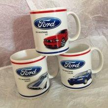 他の写真2: フォード マスタング コレクターズ・マグ 1999年クーペ