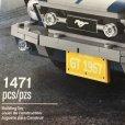 画像14: レゴ 新品未開封エクスクルーシブ・クリエイター 1967年フォード・マスタング   1471ピース 対象年齢16歳以上