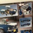 画像6: レゴ 新品未開封エクスクルーシブ・クリエイター 1967年フォード・マスタング   1471ピース 対象年齢16歳以上
