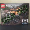 sold レゴ 新品未開封エクスクルーシブ・クリエイター 4×4 究極のオフローダー   958ピース 対象年齢11歳以上