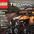 画像15: sold レゴ 新品未開封エクスクルーシブ・クリエイター 4×4 究極のオフローダー   958ピース 対象年齢11歳以上