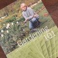 マーサスチュアート Gardening 101 ソフトカバー 2000