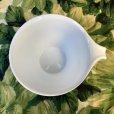 画像7: コレール (コーニング社)ウィンターフロストホワイト オープンハンドルカップ&新品ソーサー
