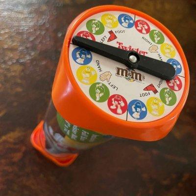 画像2: M&M's ツイスター・ゲーム 2009年